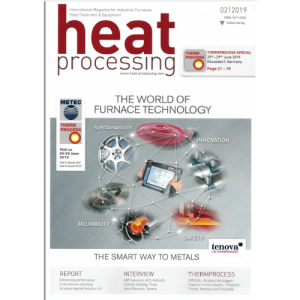 IMT 2019 Heat Processing May 2019